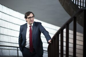 Illa Effect Would Lead PSC To Win Elections In Catalonia