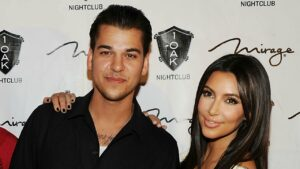 What is the Net worth of Rob Kardashian? Where does he accumulate the amount?