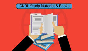 IGNOU Study Material: How one can get access to Ignou study material?
