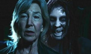 Insidious 5: Is There Any 5th Part Coming Out of Insidious?