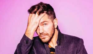 Andy Grammer's New Song: What is the Net worth of Andy Grammer?