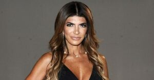 Teresa Giudice: Whom Teresa Giudice is married to?