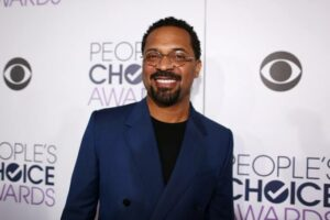 Mike Epps Net worth: Who is Mike Epps wife?