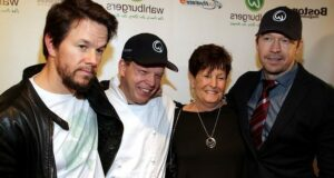 Alma Wahlberg, Mother of Mark and Donnie Wahlberg, Dies Aged 78