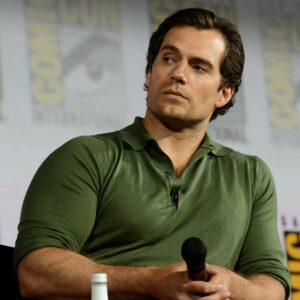 Henry Cavill: Cavill is from Which place?