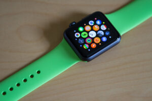 The Apple Watch could monitor your glucose levels as soon as 2022