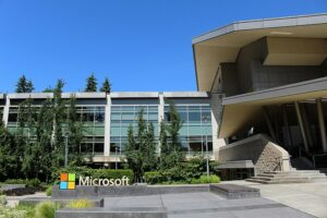 Microsoft to charge only 12% of revenue split!