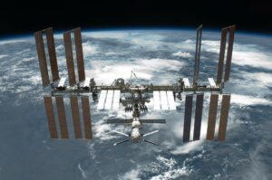 NASA have increased their price for private astronaut missions to the ISS