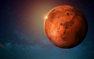 Lydall is developing a filtration system that can convert CO2 into breathable Oxygen on Mars