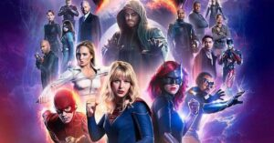 Arrowverse is shifting its crossover format for canceled DC TV Shows!