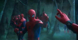 The Spider-Man: No Way Home Twitter account continued to troll the audience!