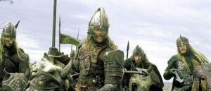 A new Lord of the Rings film with an anime twist is in development!
