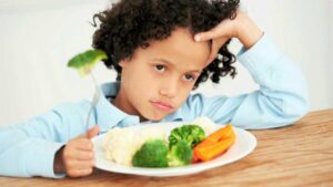 Researchers have developed a new way of getting kids to follow a healthy diet!
