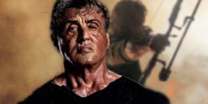 Sylvester Stallone hasn't ruled out Rambo 6!