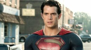 Henry Cavill will not be a part of any DCEU projects!